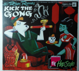 "CD  ✦✦ THE RHUM RUNNERS ✦✦ ""Kick The Gong"" (Rock'n'Roll with an exotic touch)"